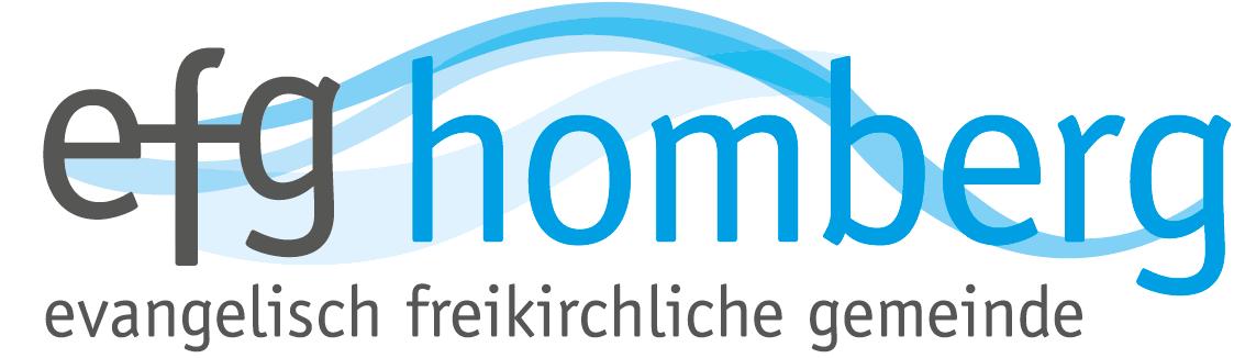 Logo EFG Homberg